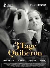Drei Tage In Quiberon